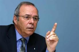 Michel Arsenault, recently resigned president of Fédération des Travailleurs et Travailleuses du Québec.