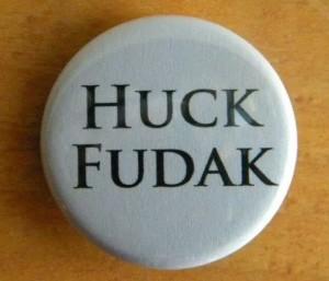 huck fudak