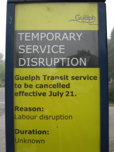 guelph lockout