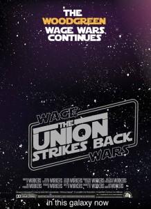 union strikes back