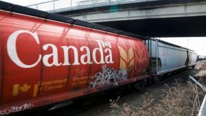 CP Rail Pic