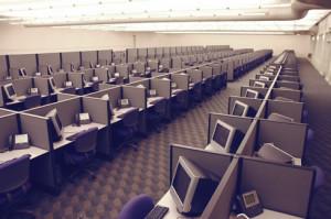 empty-call-centre