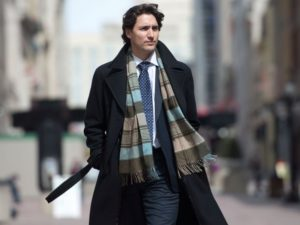 Justin Trudeau is a man of substance who understands the plight of the working class