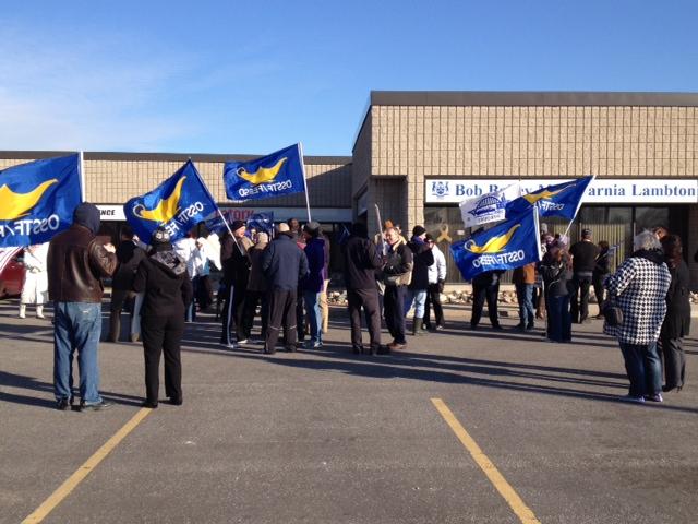 Highschool-Teachers-Protest
