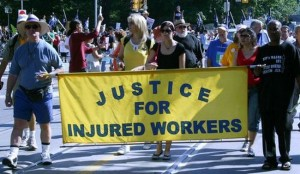 justice for injured workers photo