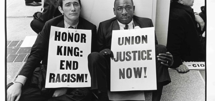 How to Start Talking about Race in Your Union