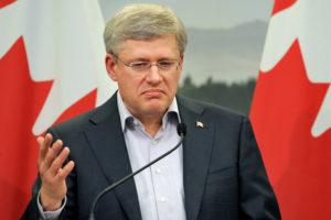 Canada terrorist attacks