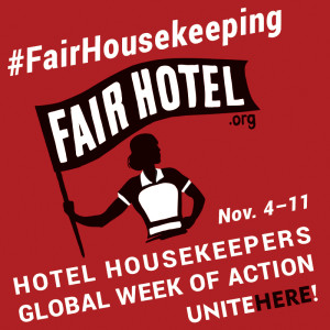 fairhousekeeping