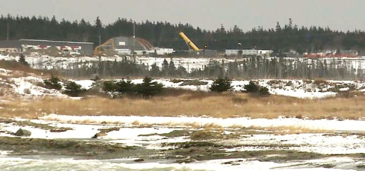 Safety record of Donkin mine operator causes concerns