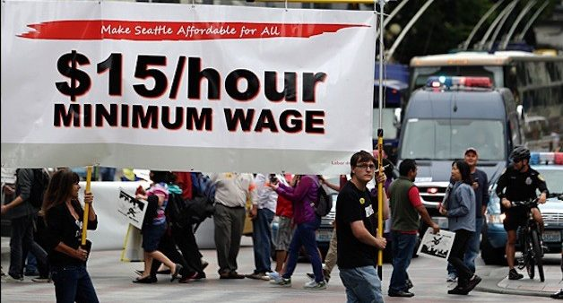 Lessons from the SeaTac Living Wage Victory