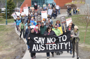 Photo from Council of Canadians website