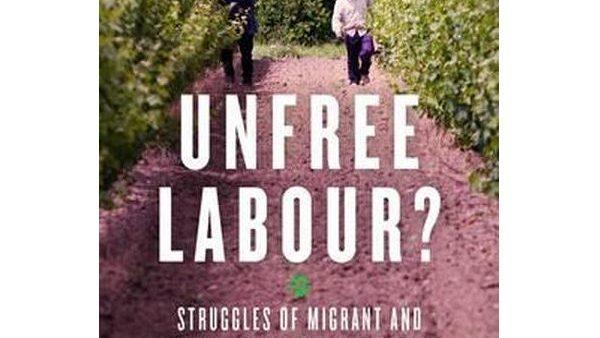 Book review: Unfree Labour