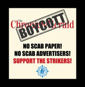 herald-boycott