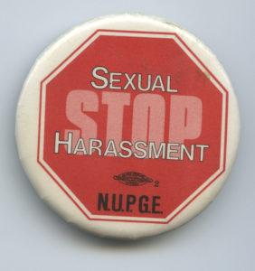 StopsexualharassmentNUPGE