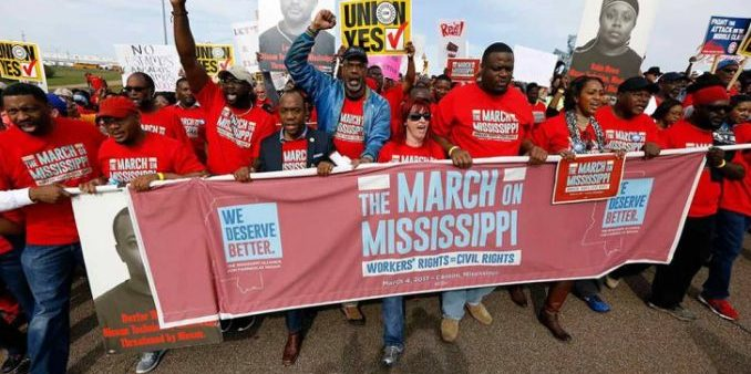 Using the bargaining table to advance racial justice