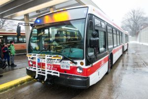 20131220-New-TTC-articulated-bus-4136-Photo_by_Corbin_Smith