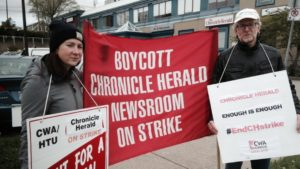 striking-chronicle-herald-reporters-erin-pottie-tom-ayers