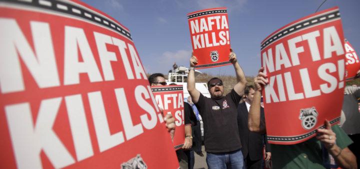 NAFTA Talks: What's the Deal?